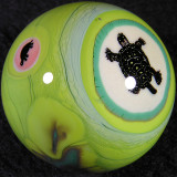 Turtleini Size: 1.25 Price: SOLD