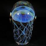 #188: Richard Satava, Moon Jellyfish Size: 5.77 Price: $520