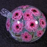 #111: New Zealand Tea Tree Flowers Size: 1.56 Price: $190