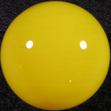 Sunshine Gumball Size: 0.98 Price: SOLD