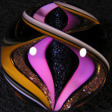 Glitter Stun Size: 1.27 Price: SOLD