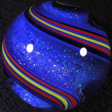 #69: Blue Heat Size: 1.71 Price: $90