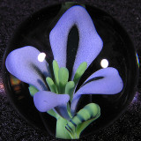 Mini Blues Size: 0.76 Price: SOLD