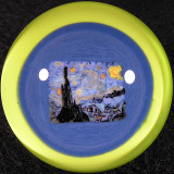 The Starry Night Size: 1.40 Price: SOLD