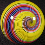 Sunsphere Size: 1.59 Price: SOLD