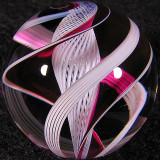 Twisting Life Flow Size: 0.94 Price: SOLD