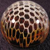 Honeywood  Size: 1.39  Price: SOLD