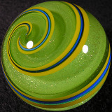 #74: Lime Fizzle Size: 1.54 Price: $75