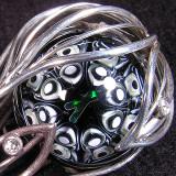 #111: Diamond Seed Size: 1.21 x 1.71 Price: $3,900