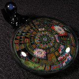 Oracle of Divination Size: 2.46 Price: SOLD