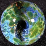 Wayne Robbins, Mini Mystical Mine Size: 0.79 Price: SOLD