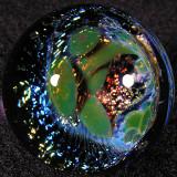 #213: Wayne Robbins, Mini Mystical Mine Size: 0.80 Price: $60