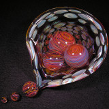 Marblecopia Size: 0.24-1.19 Price: SOLD
