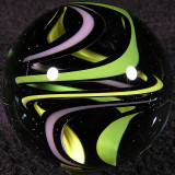 Lem-Lime Twist  Size: 1.23  Price: SOLD