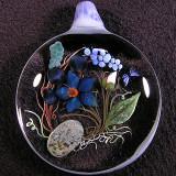 #226: Steve Hitt: Rock Garden Size: 2.48 Price: $300