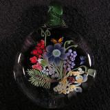 Steve Hitt: Garden Harmony Size: 2.38 Price: SOLD