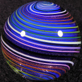 Glass Orbits Contemporary Art Glass Marbles And Other