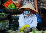 Chợ Phú Quốc.Việt Nam