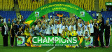 FIFA U-20 WOMEN'S WORLD CUP 2014