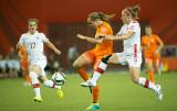CANADA VS NETHERLAND (1:1)