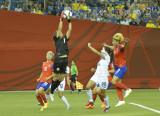 KOREA REPUBLIC VS COSTA RICA ( 2 : 1 )