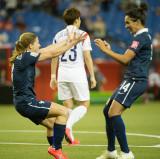 FRANCE  VS  KOREA REPUBLIC( 3 : 0 )