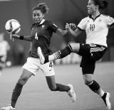 FIFA-Quarter Final Germany Vs France (2 :1)