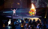 PAN AM GAMES 2015 :Opening Ceremony