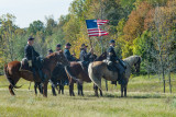 The Battle of Chickamauga- Wade House 2013