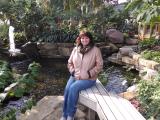 Feb 2014 - Nicholas Conservatory