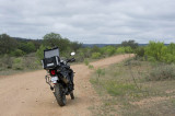 Central Texas Backroads