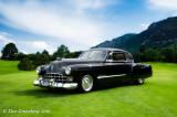 1948 Cadillac Series 61 Sedanette