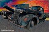 1938 Chevy - Planetary Imbalance