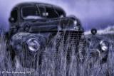 Late 40's International Truck Redux