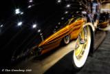 1961 Oldsmobile Reflection