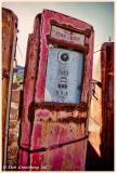 Gas Pump Museum #2