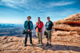 Three Outstanding Photographers
