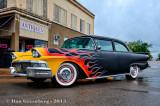 Stray Kat 500 - 2013