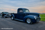 1940-41 Ford Pickup