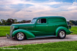 1938 Chevy Sedan Delivery