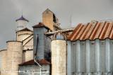 Grain Elevator Complex