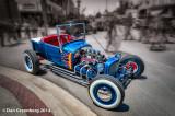 Stray Kat 500 2014