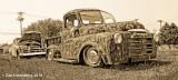 1950 Dodge Pickup