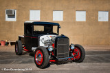 1930-31 Ford Model A Pickup