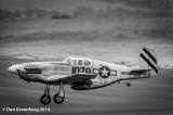 P-51 B or C Mustang