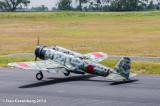 Nakajima B5N Kate Torpedo Bomber