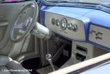 1941 Ford Interior