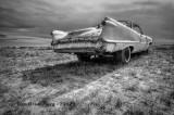 1958 Imperial, Peyton, Colorado 2012