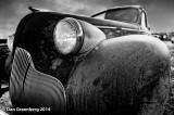 1939 Buick, Delta, Colorado, 2008