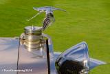 1927 Hispano Suiza H6B Wood-Bodied Skiff